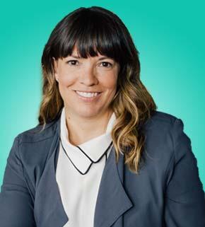 Jaclyn McPhadden, MBA