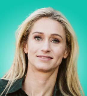 Stephanie Andrew